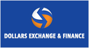 Dollars Exchange & Finance