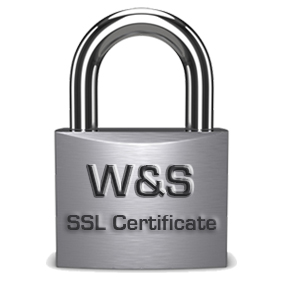 SSL Certificate Encrypted & Compatible