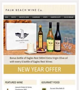 Palm Beach Wine