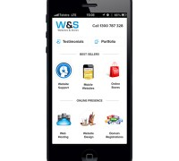 Websites and Store